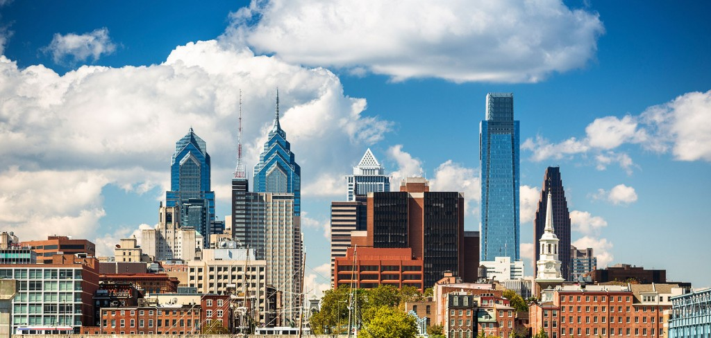 Modern City  - The City of Neighborhoods | Philadelphia