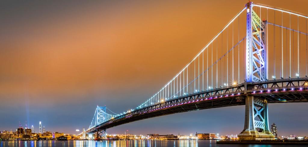 Bridge - The City of Neighborhoods | Philadelphia